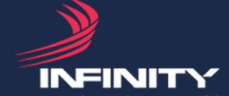 Infinity Logo | HighJump Data Collect for GP