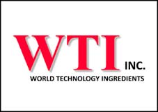 World Technology Ingredients Logo | HighJump Data Collect for GP